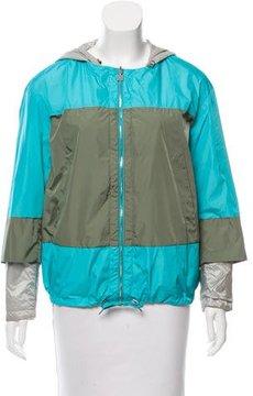ADD Windbreaker Jacket w/ Tags
