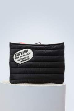 Moncler My MM clutch