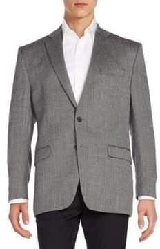 Lauren Ralph Lauren Regular-Fit Wool Sportcoat