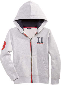 Tommy Hilfiger Graphic-Print Hoodie, Toddler Boys (2T-5T)