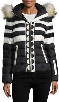 Bogner Pina Hooded Jacket