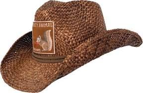 Peter Grimm Nuts Cowboy Hat