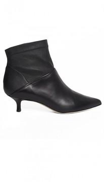 Tibi Jean Boots