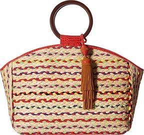 Sam Edelman Gwendolyn Convertible Top Handle Bag