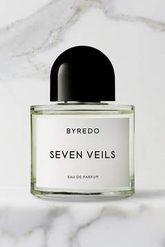 Byredo Seven Veils Perfume 100 ml