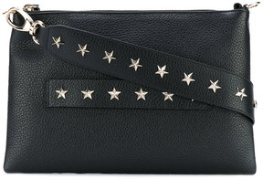 Red Valentino star studded shoulder bag