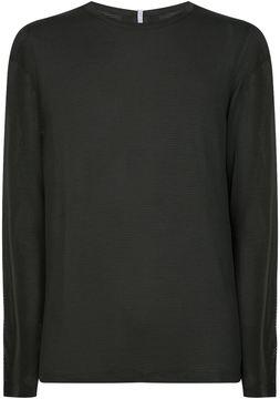 Lot 78 Mesh Sweater
