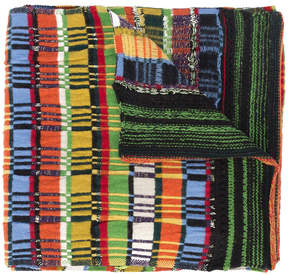 Etro knitted scarf