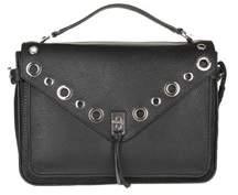 Rebecca Minkoff Women's Black Handbag. - BLACK - STYLE