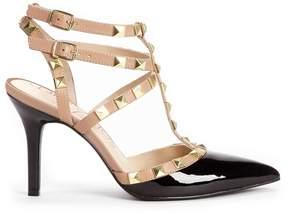 Sole Society Tiia studded t-strap heel