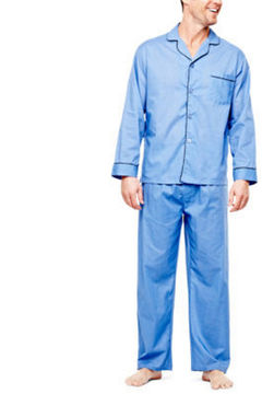 Hanes Pajama Set-Big & Tall
