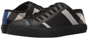 Burberry Kirk Low Top Sneaker Men's Lace up casual Shoes