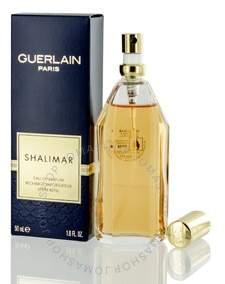 Guerlain Shalimar by EDP Refill 1.6 oz (50 ml) (w)