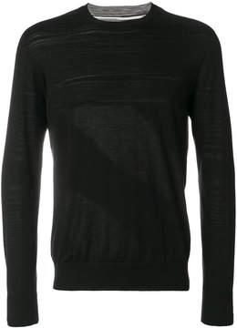 Missoni crew neck sweatshirt