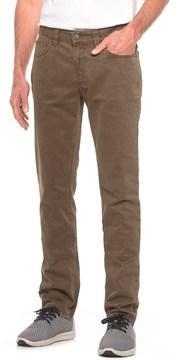 Hiltl Soft-Touch American Slim Pants (For Men)