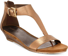 Kenneth Cole Reaction Great Gal Wedge Sandals Women's Shoes