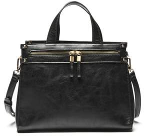 Sole Society Zypa Faux Leather Satchel