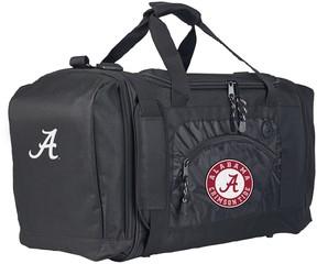 NCAA Northwest Alabama Crimson Tide Roadblock Duffel Bag
