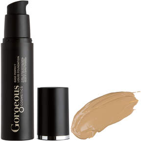 Gorgeous Cosmetics Light Medium Perfect Liquid Foundation