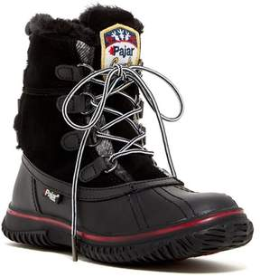 Pajar Iceberg Faux Fur Waterproof Boot