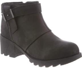 BearPaw Women's Thea Ankle Bootie