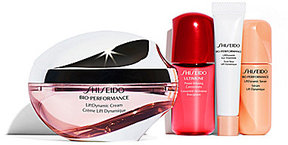 Shiseido Time To Restore Set
