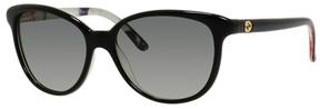 Safilo USA Gucci 3633 Round Sunglasses