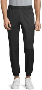 ATM Anthony Thomas Melillo Men's Stretch Jogger Pants