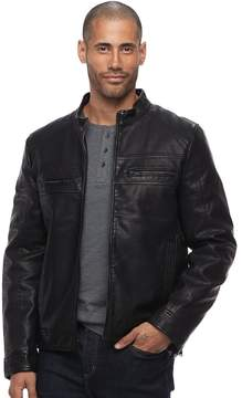 Apt. 9 Men's Moto Jacket