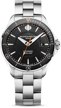 Baume & Mercier Clifton Watch, 40mm