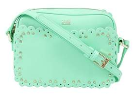 Class Roberto Cavalli Mint Small Shoulder Bag Leolace 002.