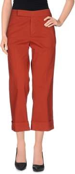 Douuod 3/4-length shorts