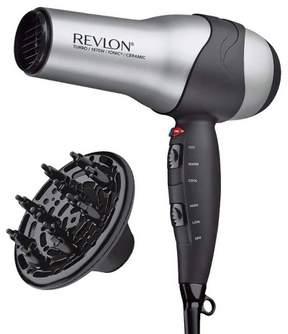 Revlon® Perfect Heat 1875W Volumizing Turbo Hair Dryer