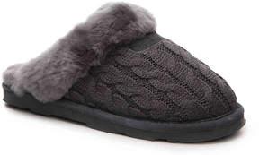 BearPaw Women's Effie Slipper