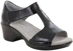 Alegria Riki Wedge Sandals