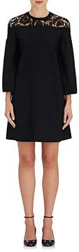 Valentino Women's Knit Off-The-Shoulder-Style Dress