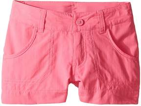 Columbia Kids Silver RidgeTM III Short (Little Kids/Big Kids)
