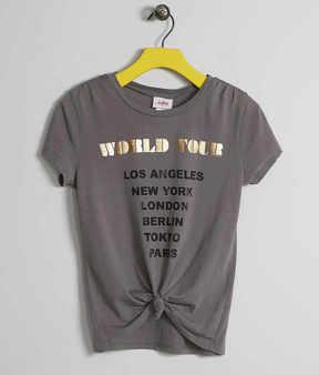 Daytrip Girls World Tour T-Shirt