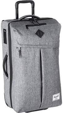 Herschel Parcel Pullman Luggage