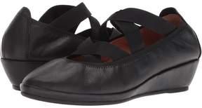 Gentle Souls Natalie Elastic Women's Shoes