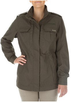 5.11 Tactical Women's Taclite M-65 Jacket