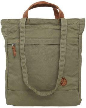 Fjallraven 14l Totepack N1 Nylon Backpack