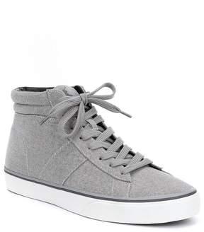 Polo Ralph Lauren Men's Shaw Hi Top Sneakers