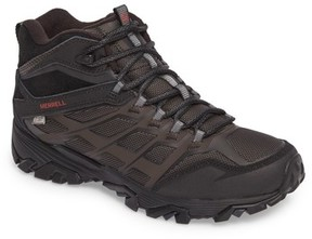 Merrell Men's Moab Fst Ice Thermo Waterproof Hiking Shoe