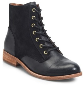 Kork-Ease Women's Ramin Lace-Up Boot