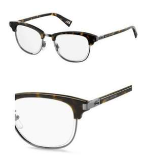 Marc Jacobs Eyeglasses 176 0086 Dark Havana