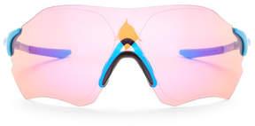 Oakley 69mm Rectangle Evzero Range Sunglasses