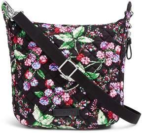 Vera Bradley Carson Mini Cross-Body Bag - WINTER BERRY - STYLE