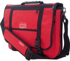 Manhattan Portage Wallstreeter With Back Zipper