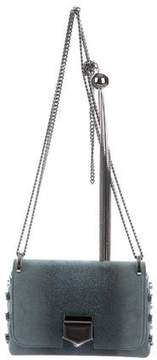 Jimmy Choo Lockett Mini Crossbody Bag w/ Tags